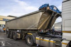 Granalu tipper semi-trailer - ALU - 26M3