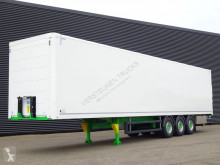 LPRS 24 / 3500 KG LAADKLEP / LBW / LIFT AS / NIEUW / NEU / NEW semi-trailer used box