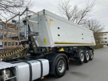 Semitrailer Schmitz Cargobull Ski 24 SL 7 .2 / 24 m³ flak begagnad