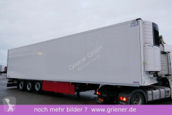Náves izotermický Schmitz Cargobull SKO 24/ DOPPELSTOCK / BLUMEN CARR VEC 1550 LIFT