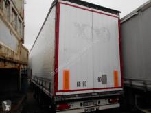 Semirremolque Schmitz Cargobull Non spécifié lonas deslizantes (PLFD) usado
