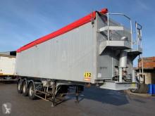 Sættevogn Benalu Semi-Reboque ske kornsort brugt
