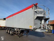 Benalu Semi-Reboque semi-trailer used cereal tipper