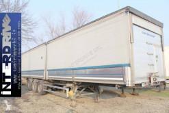 Carmosino two-way side tipper semi-trailer centinato ribaltabile doppia cassa
