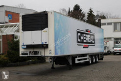 Semi remorque frigo mono température Chereau Chereau Tiefkühlauflieger Carrier Maxima 1300