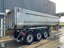 Semi remorque benne Schmitz Cargobull SKI Portes universelles 25m3