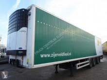 Sættevogn køleskab monotemperatur Chereau Maxima 1300, 260 Hoch/height, TUV 06/2021,
