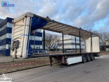 Fruehauf tautliner semi-trailer Tautliner