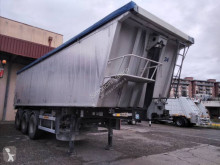 Cardi S06RP semi-trailer used cereal tipper