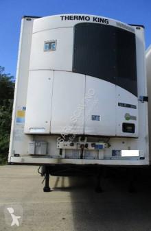 Sættevogn køleskab monotemperatur Schmitz Cargobull