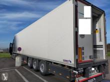 Sættevogn køleskab monotemperatur Schmitz Cargobull 2M70 Haut int - dispo de suite