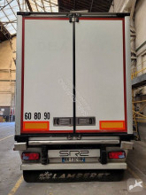 Lamberet semi-trailer used mono temperature refrigerated