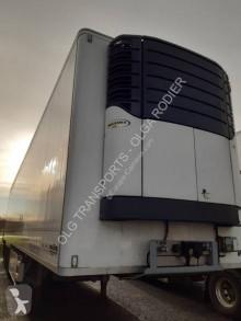 Sættevogn køleskab Chereau