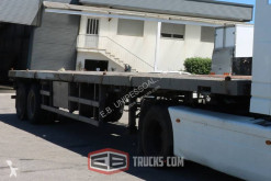 ARB Fabrequipa used other semi-trailers