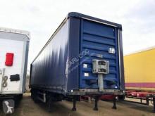 Fruehauf tautliner semi-trailer CF 591 VQ possibilité location ou LOA