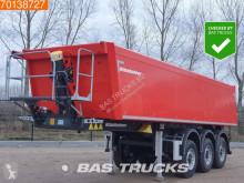Semi remorque benne Kässbohrer 26m3 Alu Kipper Liftachse BPW