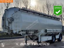 Trailer Welgro 90 WSL 33-24 47,2 m3/ 8 Comp / Lenkachse tweedehands tank