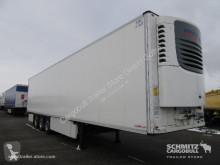 Semirremolque Schmitz Cargobull Tiefkühler Multitemp Doppelstock Trennwand isotermo usado