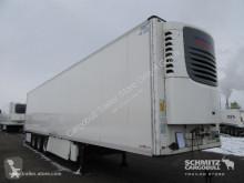 Semirremolque Schmitz Cargobull Tiefkühler Multitemp Doppelstock Trennwand isotérmica usado