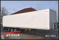 نصف مقطورة عربة مقفلة Schmitz Cargobull SKO 24, Trockenfracht, Doppelstock, Vermietung