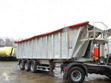 Benalu Alukipper 36cm³* semi-trailer used tipper