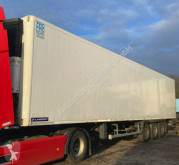 Lamberet Carrier Vector 1850MT semi-trailer used insulated