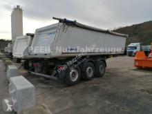 Schmitz Cargobull SKI Kippmulde 27 m3- LIFT- Stahl- ALU- TOp semi-trailer used tipper
