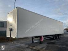 Samro moving box semi-trailer
