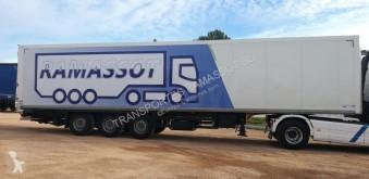 Návěs Schmitz Cargobull Non spécifié dodávka použitý