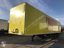Semirimorchio Schmitz Cargobull SKO furgone usato