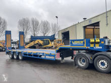 Semiremorca transport utilaje Lider Low Loader Port Char 60T.3m Width Full Spring NEW