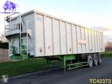 Benalu tipper semi-trailer Benalu_SIDERALE Tipper