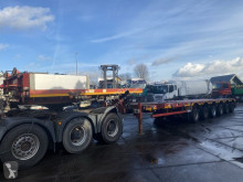 Nooteboom heavy equipment transport semi-trailer MC0-85-06V - 6 AXLES - BED 11,52 + 8,80 + 8,80 METER