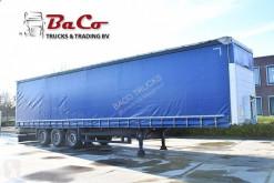Trailer Schuifzeilen Schmitz Cargobull SCS