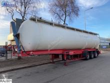 Semirimorchio Benalu Silo Silo / Bulk, 62000 liter, 62 M3 cisterna usato