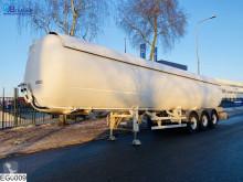 Semi remorque citerne Acerbi Gas 51480 Liter gas tank , Propane / Propan LPG / GPL