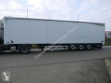 Stas moving floor semi-trailer S 300 ZX 92m³, 10mm Boden, Luft/Lift,Smart Board