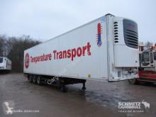 Návěs izotermický Schmitz Cargobull Tiefkühler Standard Doppelstock