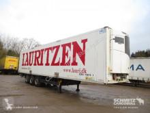 Náves Schmitz Cargobull Tiefkühler Standard izotermický ojazdený
