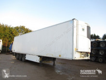 Návěs izotermický Schmitz Cargobull Tiefkühler Standard Ladebordwand