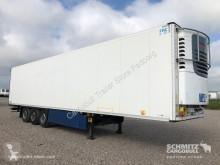 Semirremolque isotermo Schmitz Cargobull Tiefkühler Fleischhang
