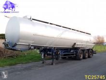 Semitrailer Trailor 38000L Tank tank begagnad