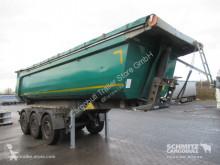 Semitrailer flak Schmitz Cargobull Kipper Stahlrundmulde 24m³