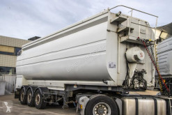Semirimorchio Desot ALIMENTAIRE + BRAS cisterna trasporto alimenti usato