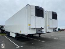 Semirremolque Schmitz Cargobull 2 x Frigo dispo dont 1 en double étage frigorífico mono temperatura nuevo
