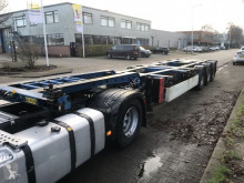 Krone container semi-trailer SD