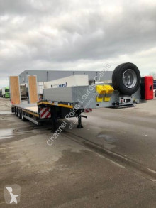 MAX Trailer heavy equipment transport semi-trailer MAX100