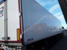 Semitrailer kylskåp multi-temperatur Schmitz Cargobull FRIGO MULTI TEMPERATURE