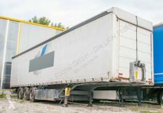 Sættevogn Wuellhorst PRSSQ24SYS ALU Spezialprofilboden palletransport brugt