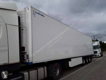Lecitrailer FRIGO MONO TEMPERATURE semi-trailer used mono temperature refrigerated